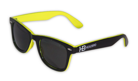 HeadBro Originals Yellow