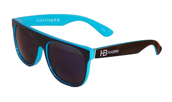 HeadBro Hammers Blue