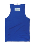 Tank Underwood - Blue