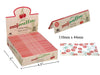 <b>Moji Mellow</b> 32-PC King Sized Flavoured Rolling Paper