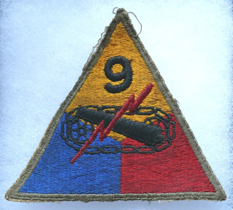 US Army Unit Insignia