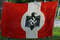 WWII German Sports Association/Flag/Banner