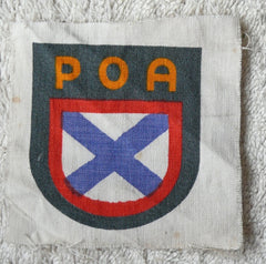 POA Shoulder Shield
