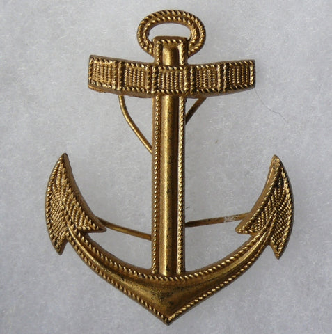 Naval Insignia device