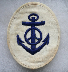 Naval Career Insignia