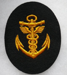Naval Sleeve Insignia