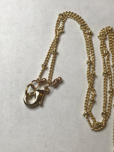 "Saint ""St."" Chain"