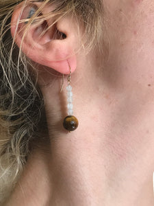 Hecate Earrings