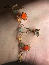 Load image into Gallery viewer, Aphrodite Anklet