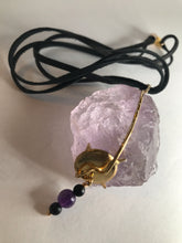 Load image into Gallery viewer, Amethyst Amulet