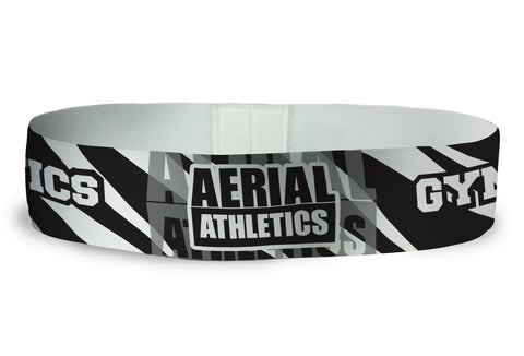 Aerial Athletics Custom Loopty Loop bands
