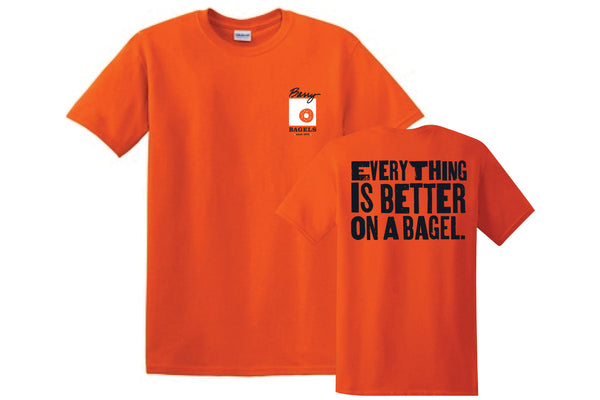 Barry's Bagels T-Shirt