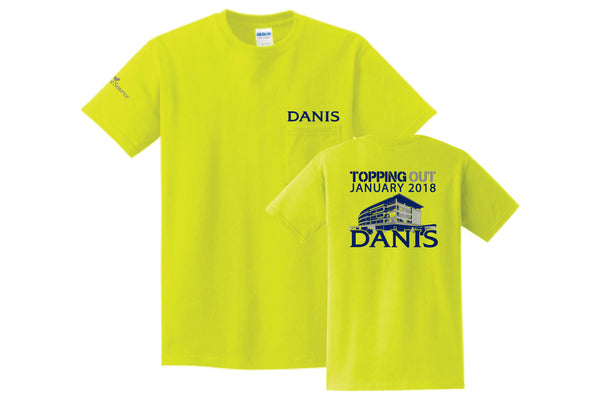 Danis - Caresource Topping Out T-Shirt