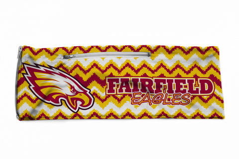 Fairfield Eagles Custom Fusion Belt