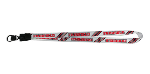 FairField Custom Lanyards