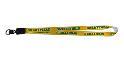Westfield Custom Lanyards