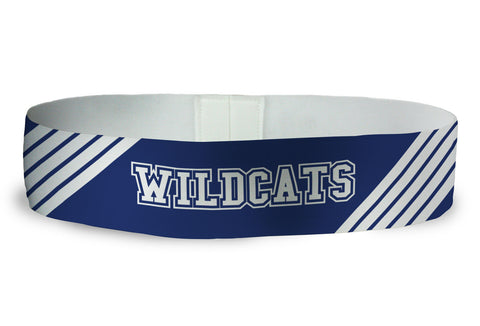 Wildcats Custom Loopty Loops