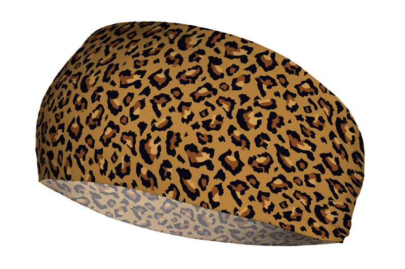 Cheetah Spots Brown (SKU 1067 SB)