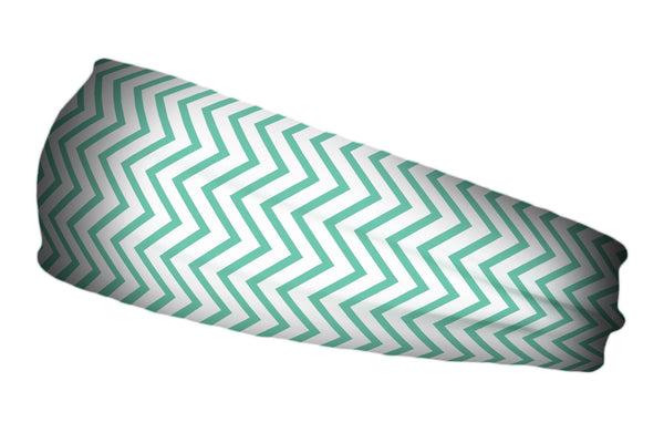 Chevron Mini Mint (SKU 1083 SB)