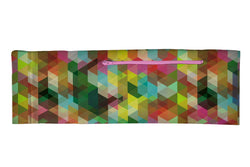 Venture Belt Geometric Rainbow (SKU 1101 VB)