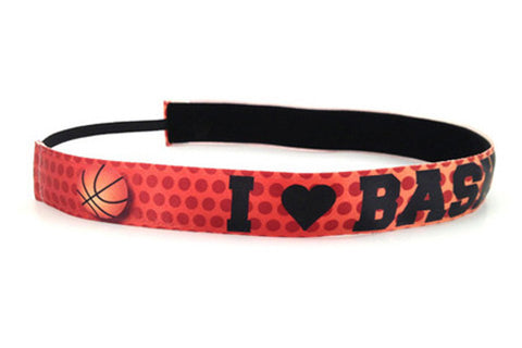 I Love Basketball (SKU 1122)