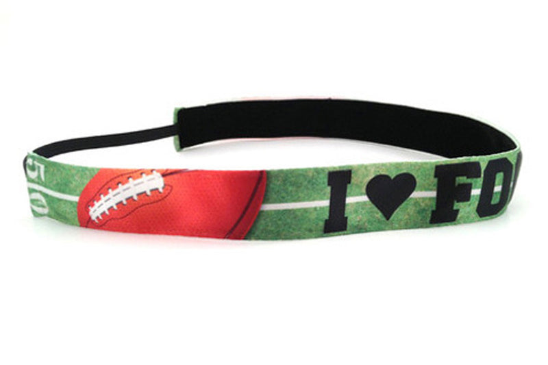I Love Football (SKU 1123)
