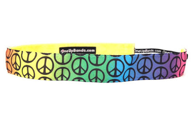 Peace Signs Rainbow (SKU 1162)