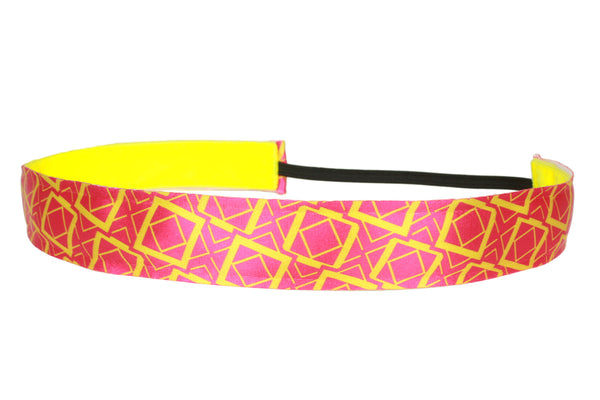 Pink/Yellow (SKU 1187)