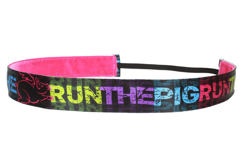 Run The Pig Multi (SKU 1195)