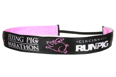 Cincinnati Flying Pig Marathon (SKU 1196)