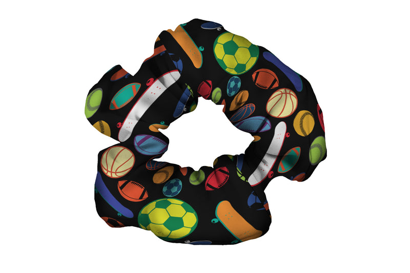 All Sports Multi Scrunchy (SKU 1213 SCR)