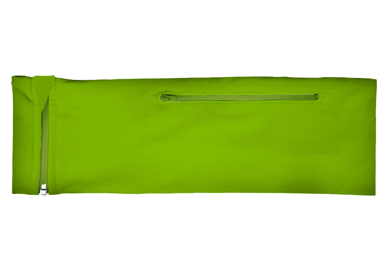 ZIPIT Belt Solid Lime (SKU 1218 ZB)