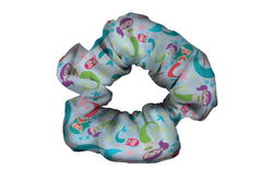 Magical Mermaids Scrunchy (SKU 1237 SCR)