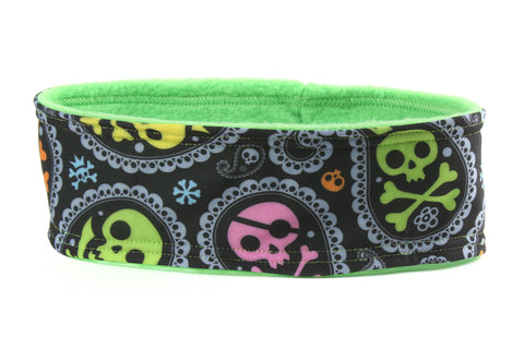 Loudmouth ® Jolly Roger Polar Fleece