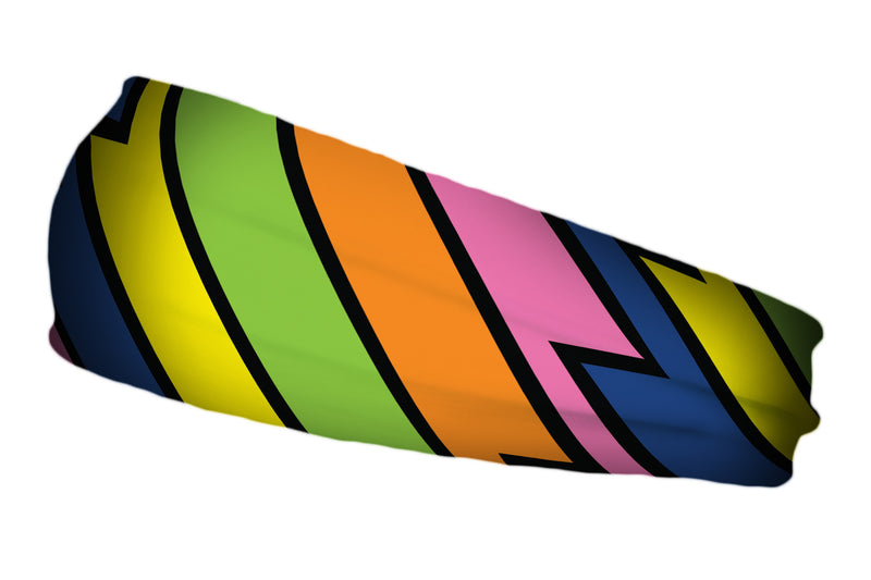 Loudmouth® Lightning Rod Stretch Band (SKU 12501 SB)