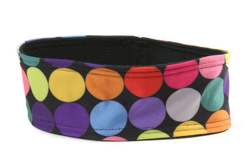 Loudmouth ® Disco Balls Black Polar Fleece