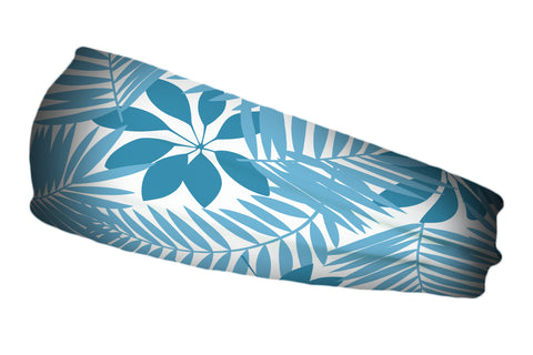 Loudmouth® Hans & Fronds Stretch Band (SKU 12506 SB)