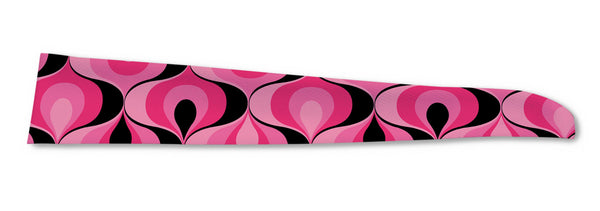 Loudmouth ® Love Lamp Tie Back