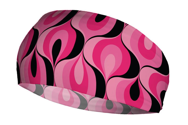 Loudmouth® Love Lamp Stretch Band (SKU 12507 SB)