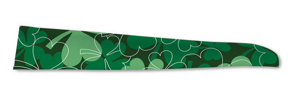 Loudmouth ® Lucky Tie Back