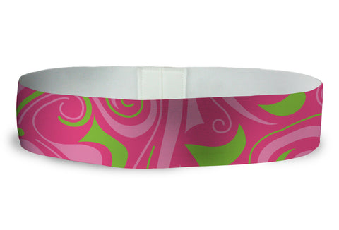 Loudmouth ® Cotton Candy Loopty Loop