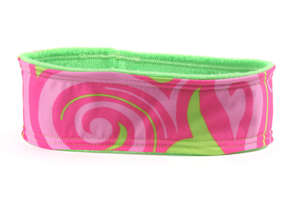 Loudmouth ® Cotton Candy Polar Fleece