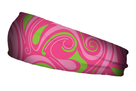 Loudmouth® Cotton Candy Stretch Band (SKU 12511 SB)