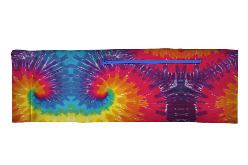 Venture Belt Tie Dye Rainbow (SKU 1268 VB)