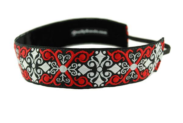 Red Black White (SKU 1347)
