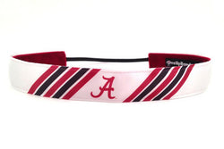 NCAA University of Alabama Stripes (SKU 1419)