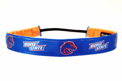 NCAA Boise State Team Colors (SKU 1422)