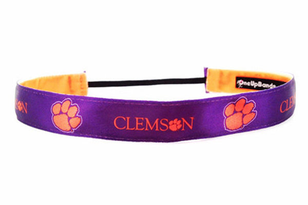 NCAA Clemson University Team Color 1 (SKU 1423 Purple)