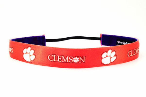 NCAA Clemson University Team Colors 3 (SKU 1425)