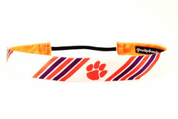 NCAA Clemson University Stripes (SKU 1426)